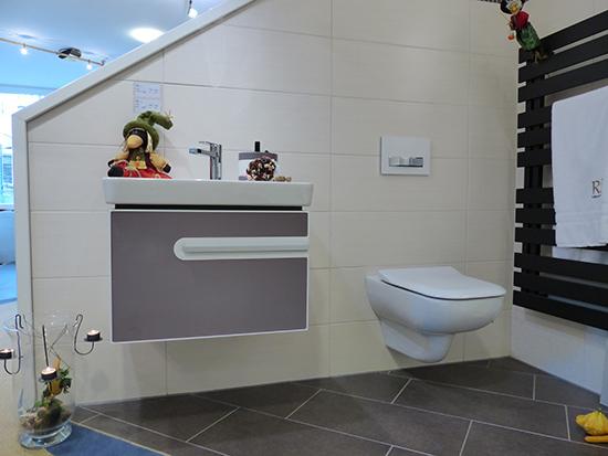 Badausstellung Bochum dittmer bad sanitär heizung in witten